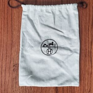 Hermès dust bag